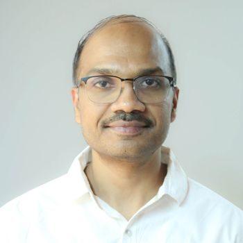 Pradeep Sasidhara