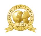 World Travel Awards Winner 2018