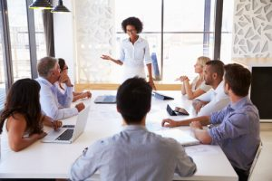 Hospitality professionals: Top traits