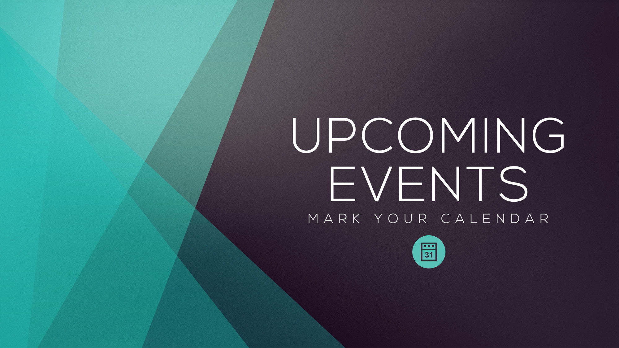 Use events to increase your hotel revenue