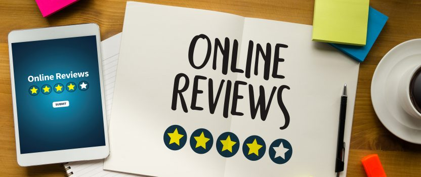 5 tips to get more positive reviews online