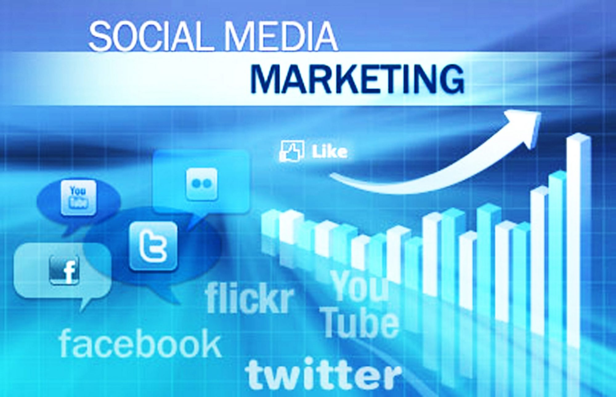 Social media practices for smaller hotels