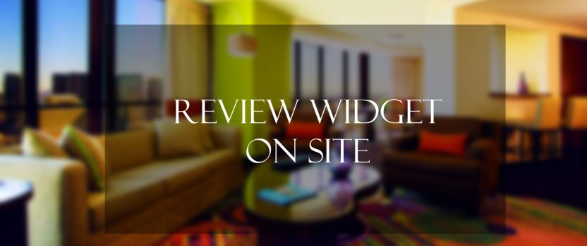 Which review widgets to get on your site and why?