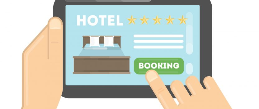 How hotel distribution works?