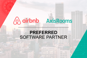 AxisRooms retains Airbnb preferred software partner 2019 for the second consecutive year