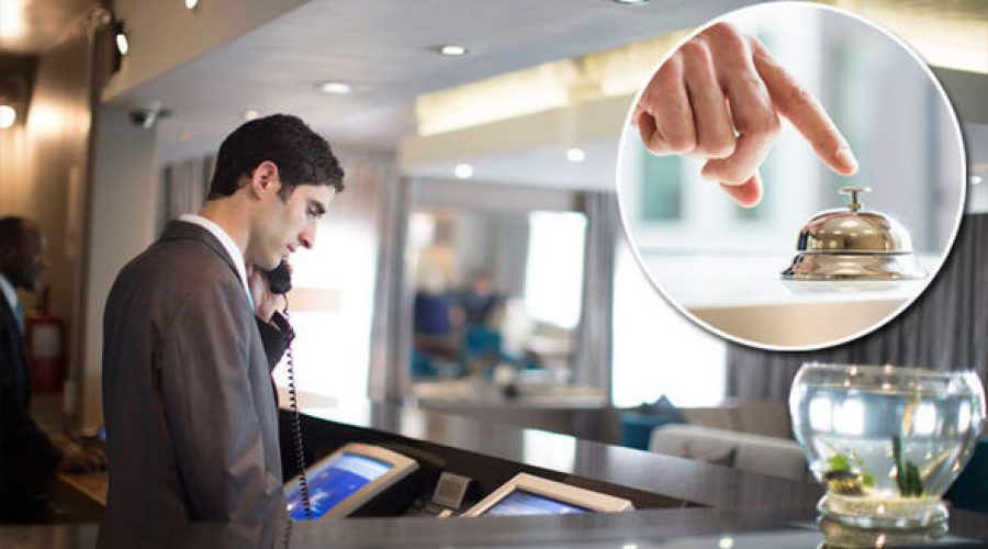 6 ways you can impress your hotel guests using technology