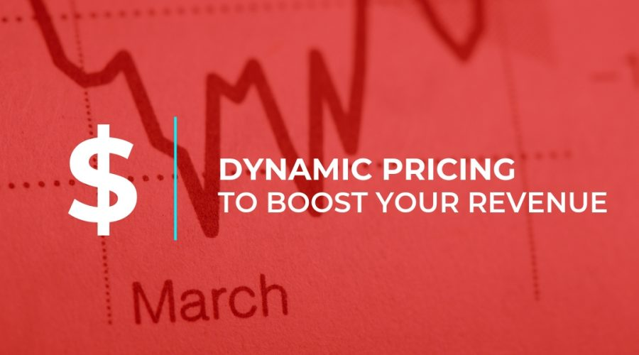 How Dynamic Pricing Drives More Revenue