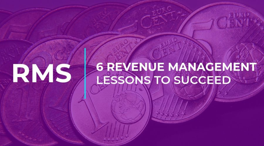 Revenue Management Rules: 6 lessons your hotel should be following to maximize bookings