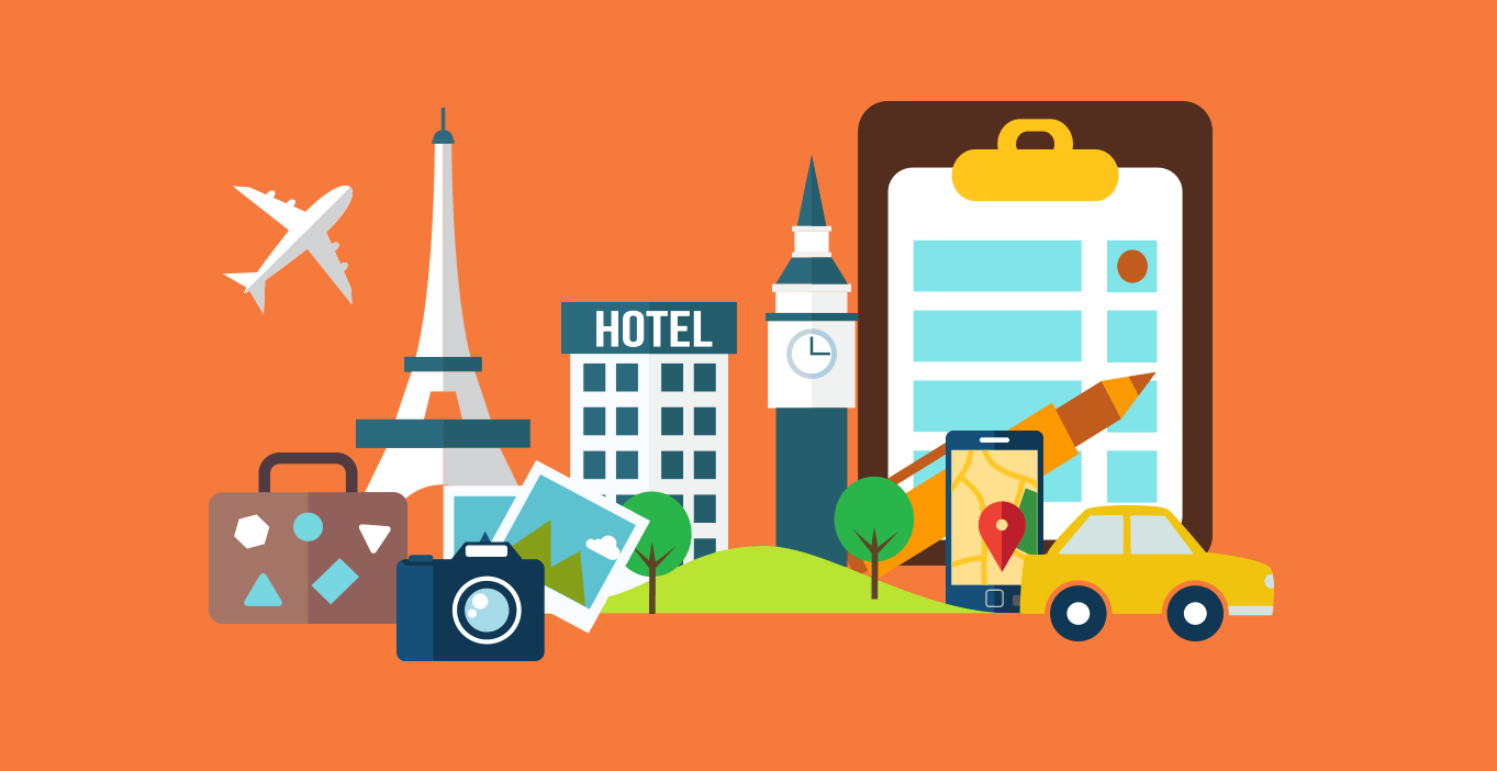 Digital Transformation of Hospitality Industry in the Next 5 Years