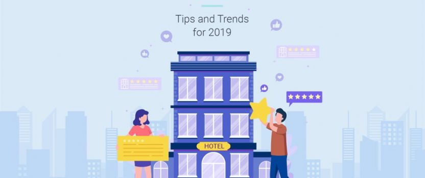 A Guide to Improving Your Hotel's Reputation