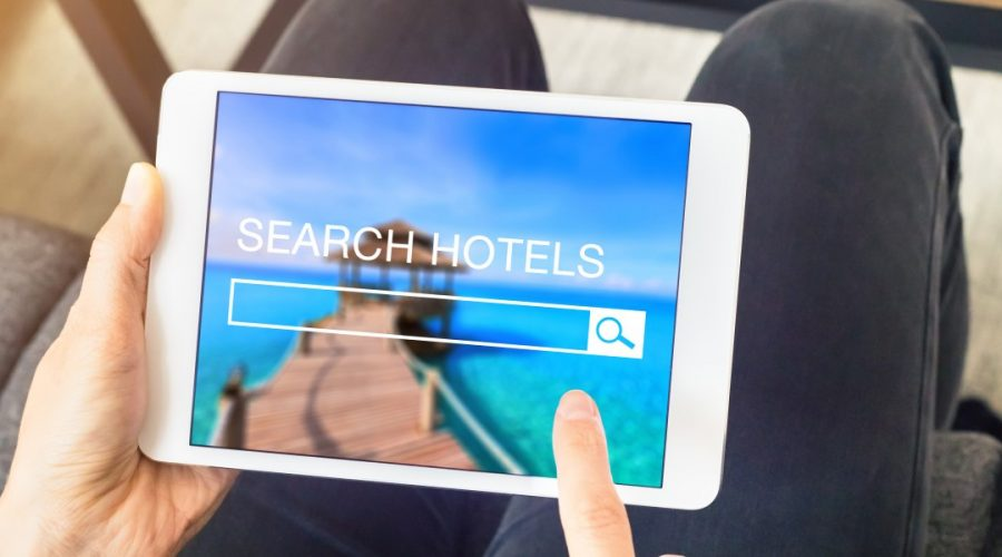 5 Ways to Improve Your Hotel's Online Visibility