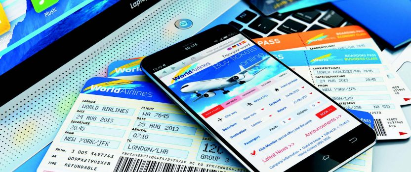 How Technology Has Changed Tourism