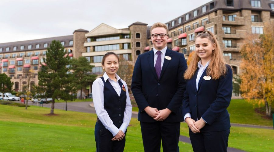 How to Improve Your Hotel Management Skills