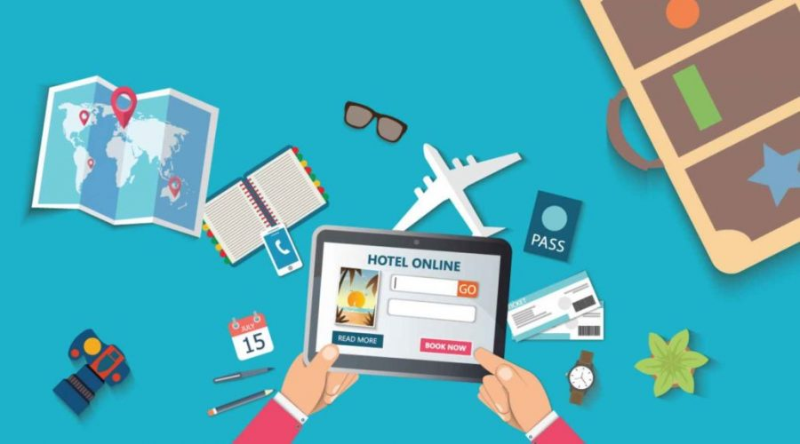 Digital Marketing Insights & Best Practices for Travel Technology